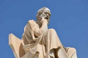 Socrates père du coach