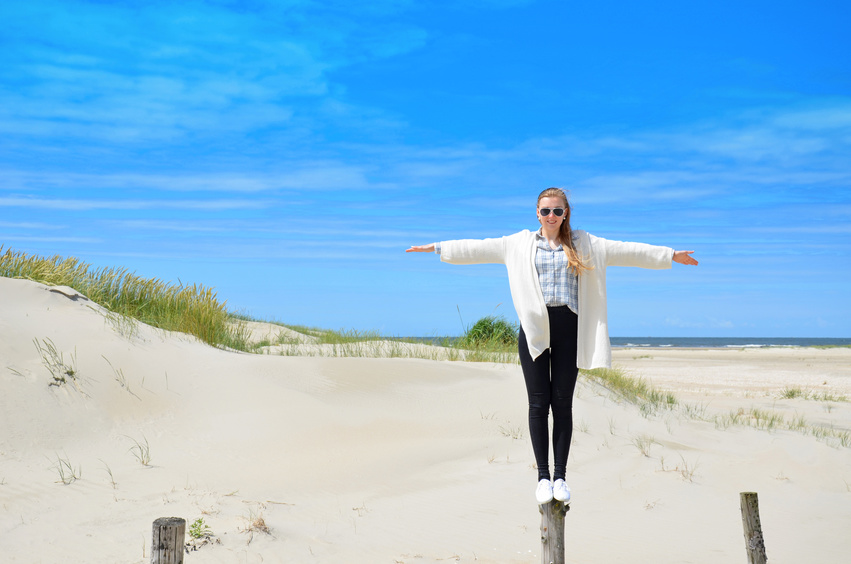 Rééquilibrer sa vie
