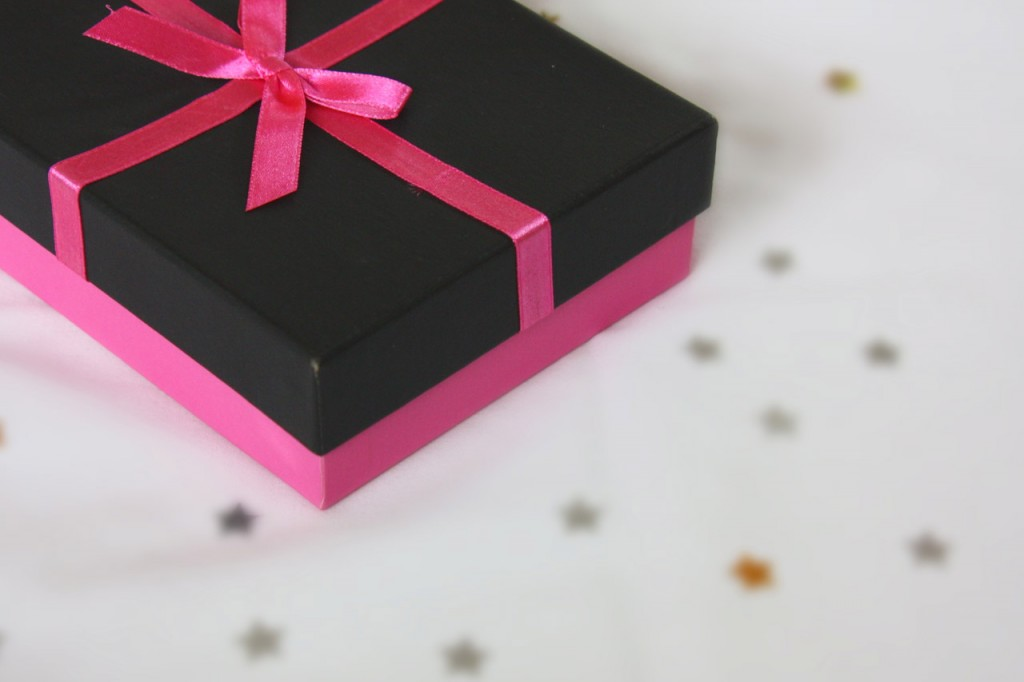 un cadeau original